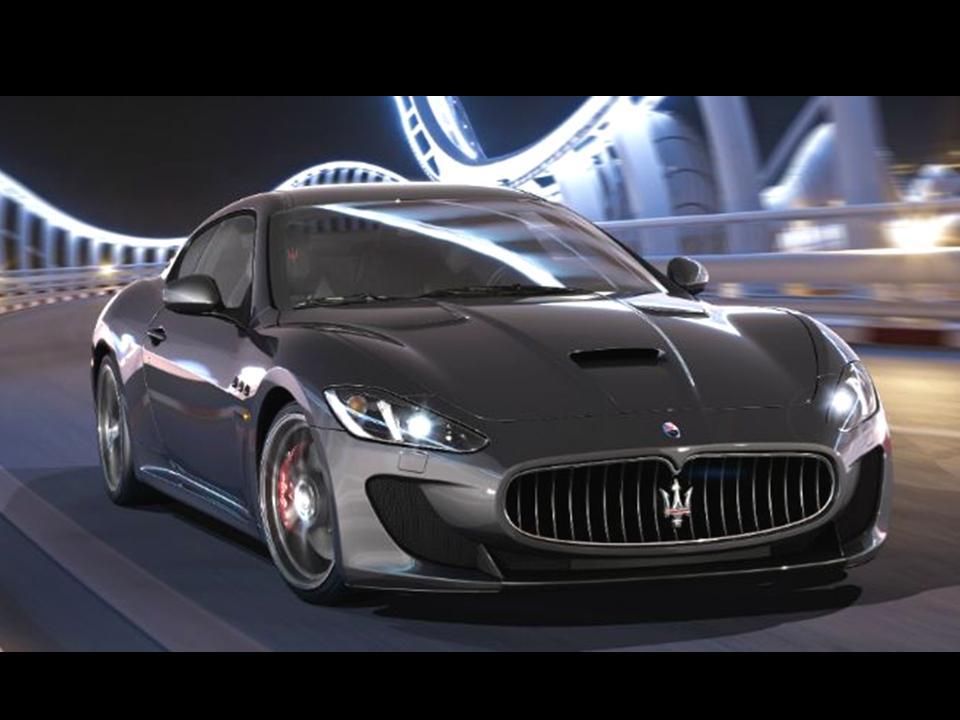 Maserati Corse   NotoriousLuxury