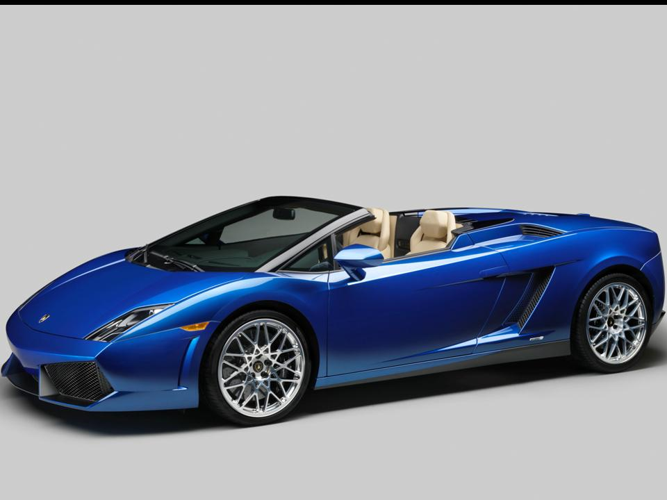 To Quote President And CEO Of Automobili Lamborghini, U201cWith The Gallardo LP  550 2 Spyder, We Are Expanding The Lamborghini Line Up With A Purist Model  That ...