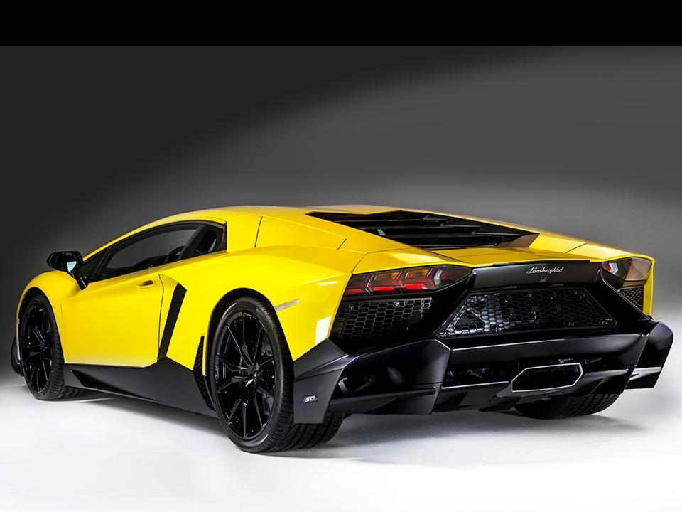 Hurricane Lamborghini >> Aventador LP 720-4 | NotoriousLuxury