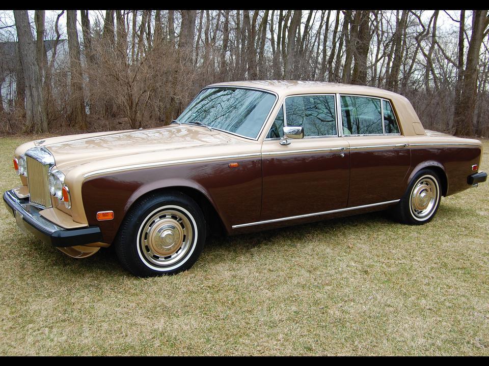 Notoriousluxury 1978 Bentley T2 Notoriousluxury