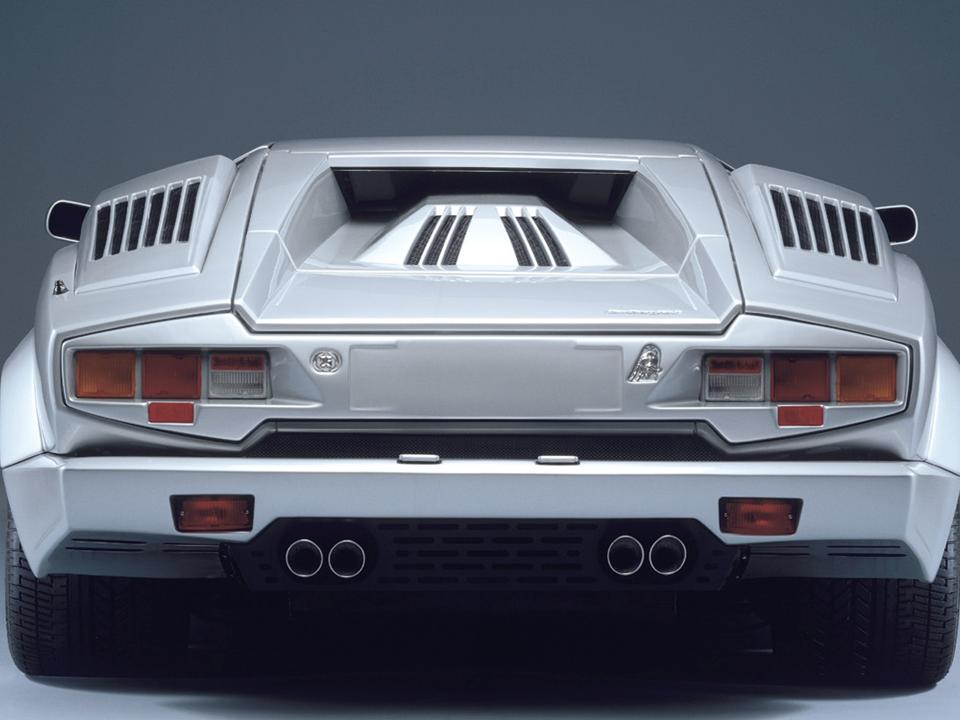 Lamborghini Countach \u2013 NotoriousLuxury