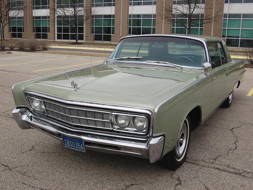 1966 chrysler imperial crown coupe notoriousluxury. Cars Review. Best American Auto & Cars Review