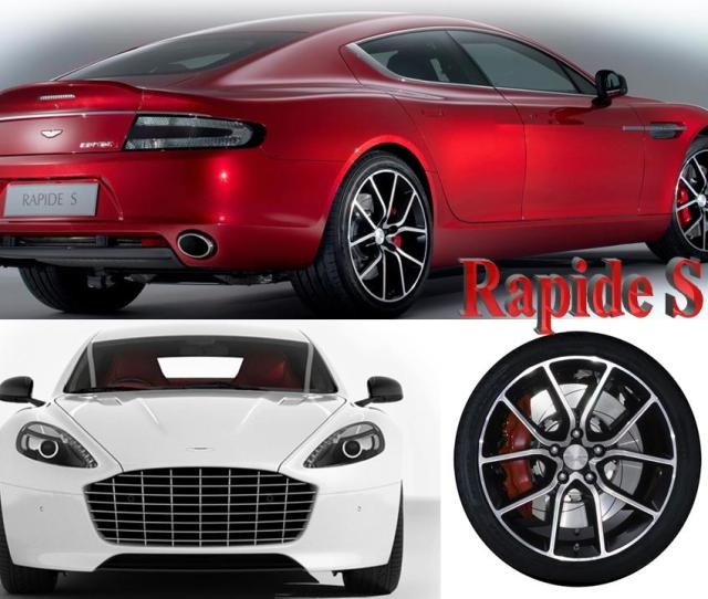 The Aston Martin Rapide S Is One Of The Worlds Most Beautiful Four Door Saloons It Is Designed For Dynamic Performance The New Gen Am Engine Is
