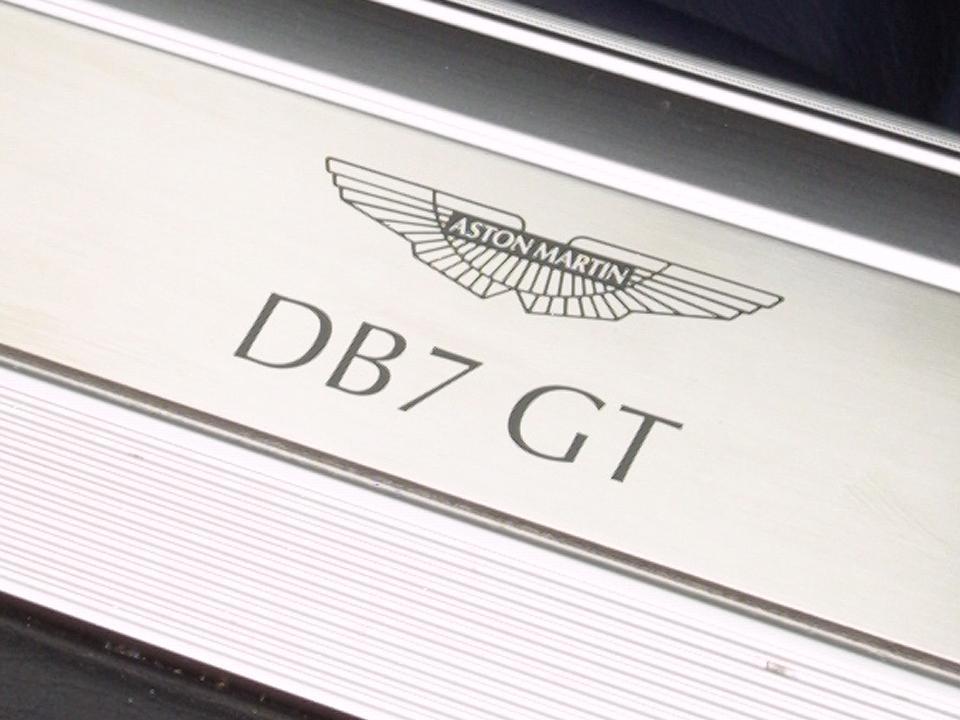 DB7 GT2
