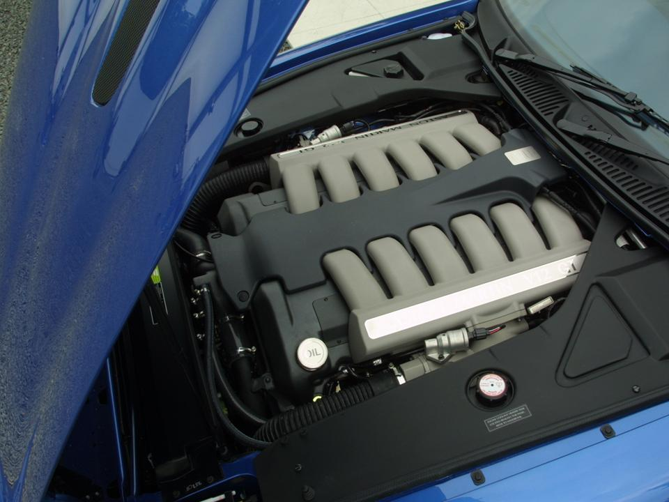 DB7 GT6