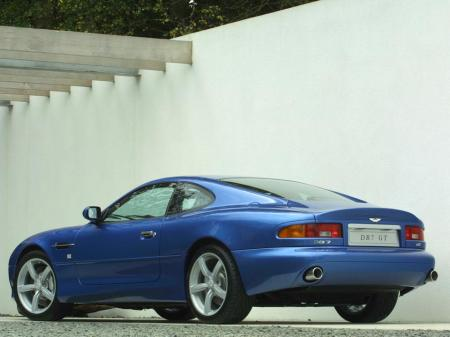 DB7 GT7