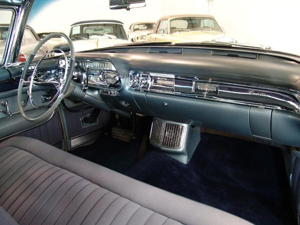 1957 Cadillac Fleetwood Series Sixty-Special - NotoriousLuxury