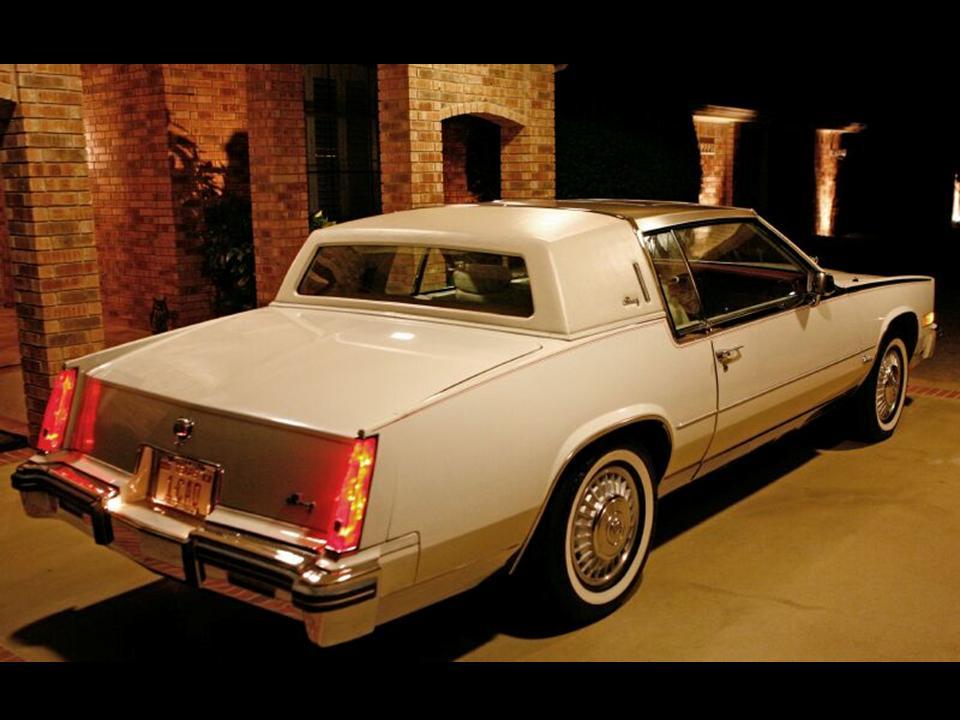 1980 cadillac eldorado notoriousluxury 80 Cadillac Brougham image
