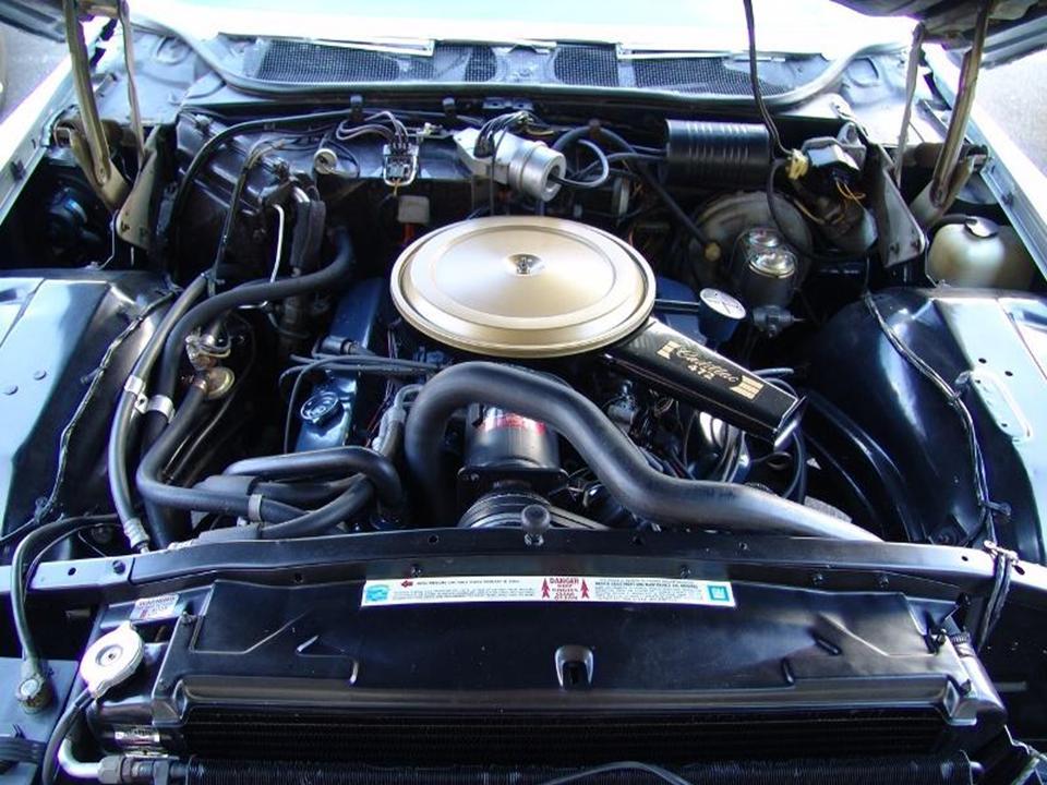 1968 Cadillac DeVille Convertible | NotoriousLuxury