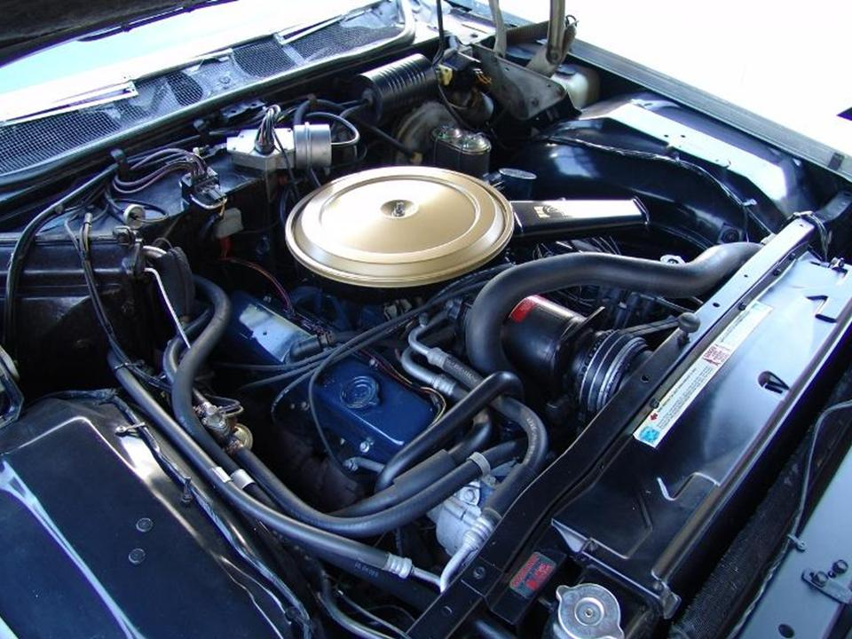 1968 Cadillac Deville Convertible  U2013 Notoriousluxury