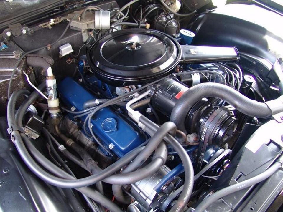 1969 Cadillac DeVille Convertible – NotoriousLuxury