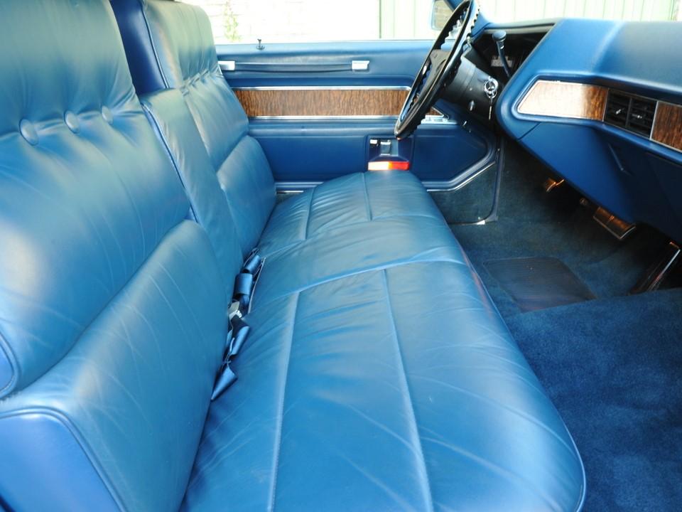 1970 Cadillac Coupe Deville Notoriousluxury