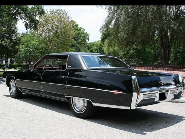 1972 cadillac sedan deville notoriousluxury. Cars Review. Best American Auto & Cars Review