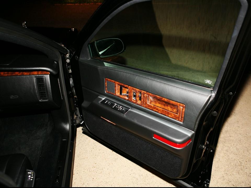 57 litre LT1 1996 Fleetwood  1996 Impala SS  NotoriousLuxury