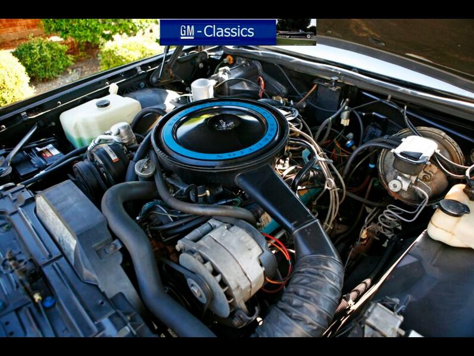 1979 Cadillac Eldorado – NotoriousLuxury