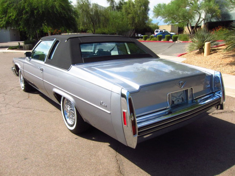 1979 cadillac coupe deville notoriousluxury. Cars Review. Best American Auto & Cars Review