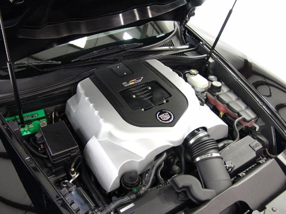 NotoriousLuxury: 2007 Cadillac XLR-V – NotoriousLuxury