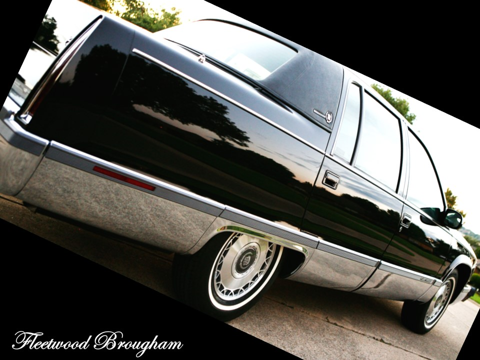 5 7 litre lt1 1996 fleetwood 1996 impala ss notoriousluxury the 1996 cadillac fleetwood and the 1996 chevrolet impala ss were indeed the odd couple both shared the formidable 5 7 litre lt1 engine introduced in the