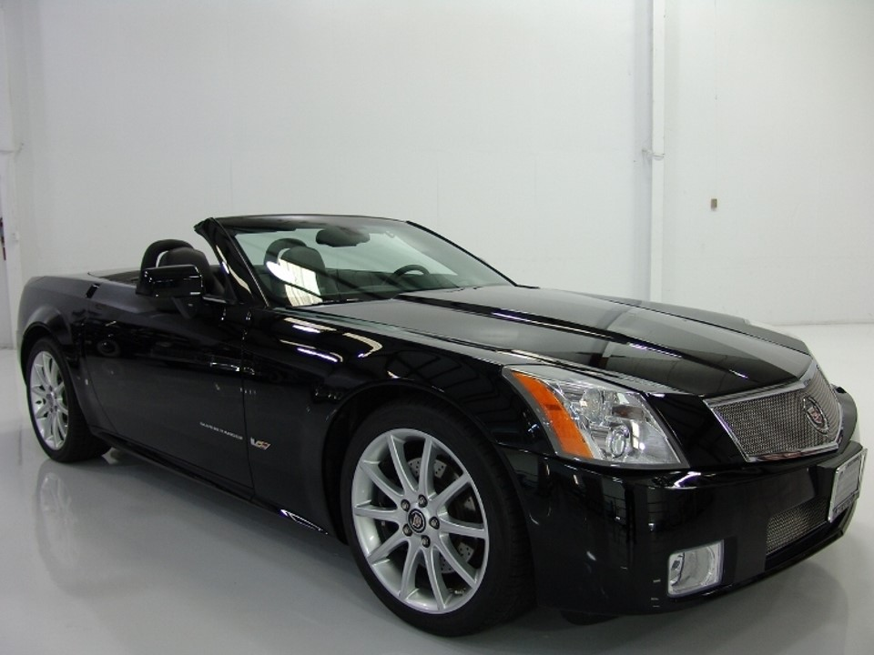 Notoriousluxury 2007 Cadillac Xlr V Notoriousluxury
