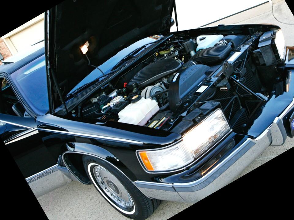 5 7 litre LT1: 1996 Fleetwood & 1996 Impala SS – NotoriousLuxury