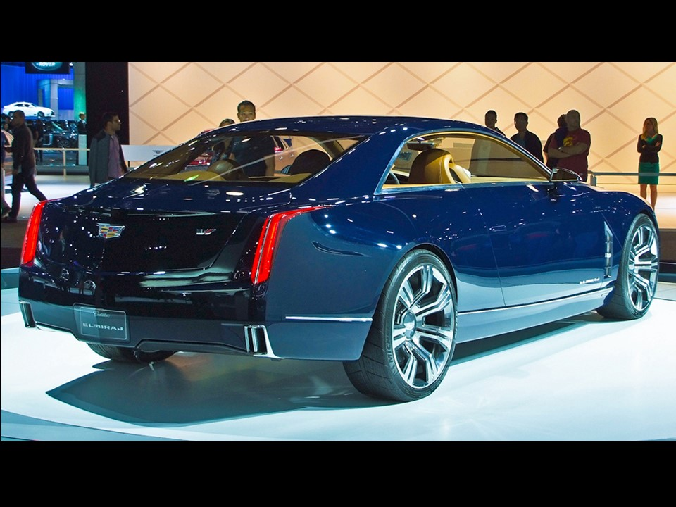 Cadillac Ciel Price Tag - 2019-2020 Top Car Updates by ...