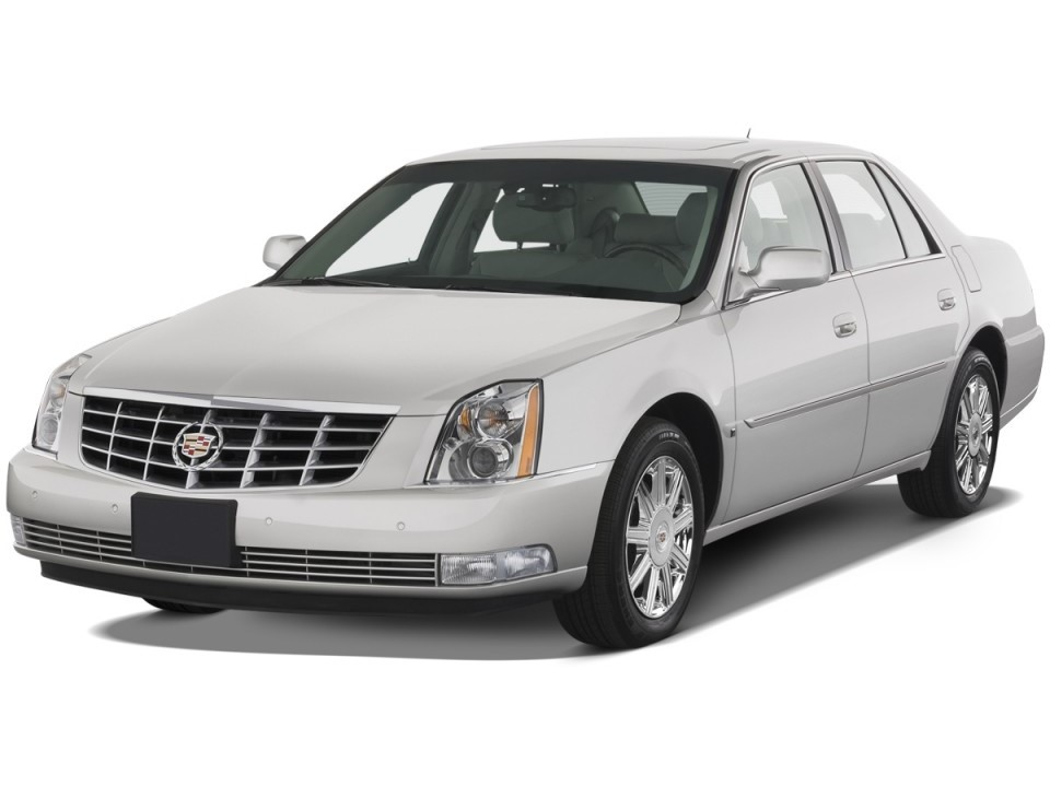grand finale 2011 cadillac dts notoriousluxury. Black Bedroom Furniture Sets. Home Design Ideas