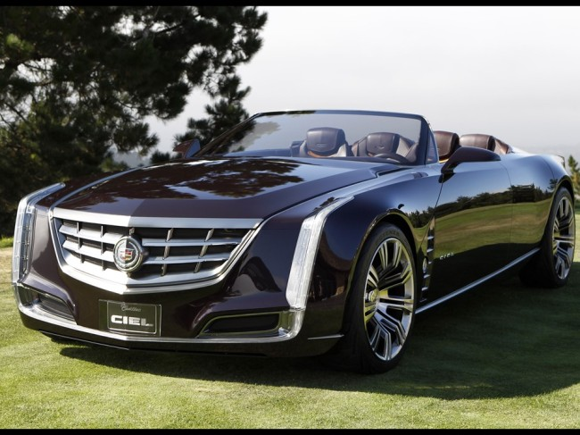 Cadillac notoriousluxury page 7 the ciel is the epitome of contemporary cadillac luxury and eleganceits a glimpse into the future cadillac style sciox Gallery