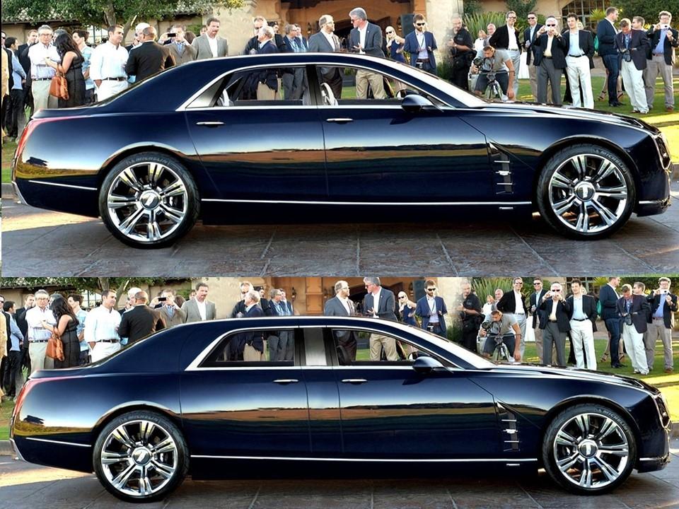 Cadillac Ciel Price Price