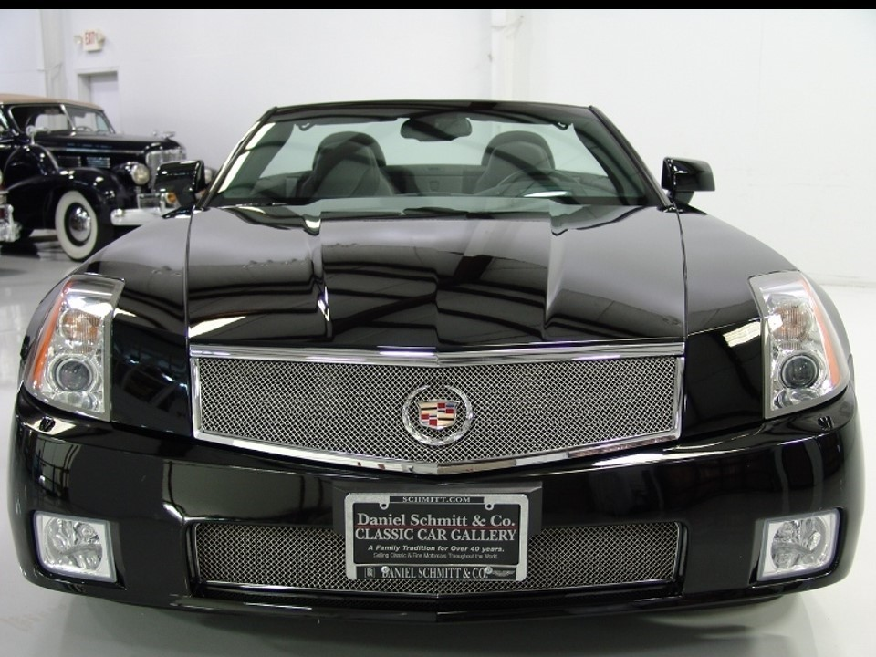 Cadillac Xlrv…bold Beautiful: Cadillac Xlr Smoke Detector Wiring Diagram At Submiturlfor.com
