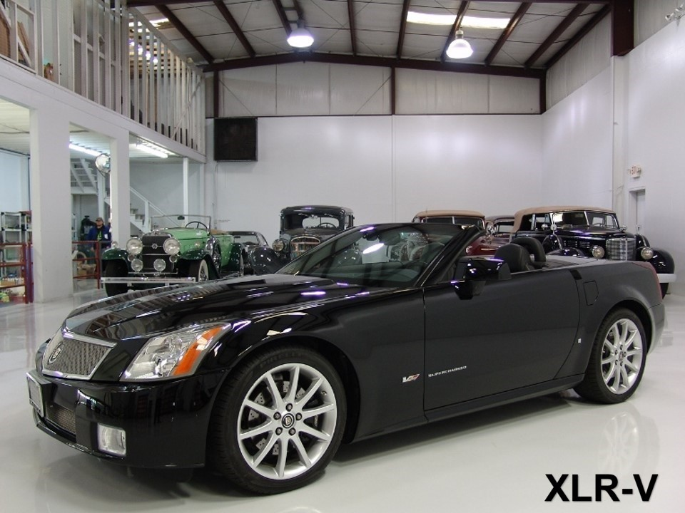 Now We Fastforward To The Cadillac Cien A Distinctive Design With Uard Opening Doors And Sleek Aerodynamic Architecture It Is V12 Powered Twoseater: Cadillac Xlr Smoke Detector Wiring Diagram At Submiturlfor.com