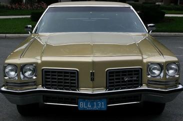 Retrospect: 1966 Oldsmobile Toronado – NotoriousLuxury