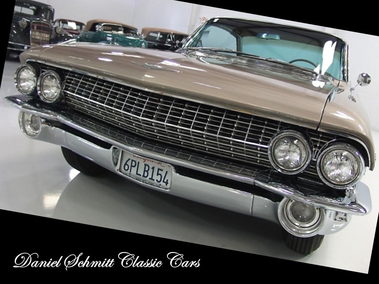 1961 Cadillac Series 6300 Coupe Deville Notoriousluxury Sedan 10