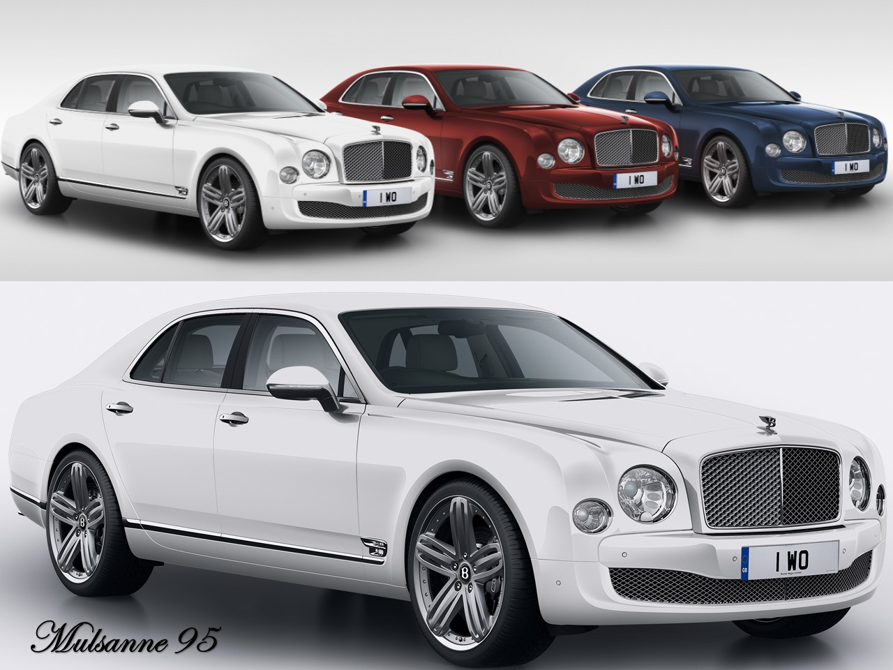 Bentley mulsanne mulliner notoriousluxury what is more exclusive than the bentley mulsanne vanachro Images