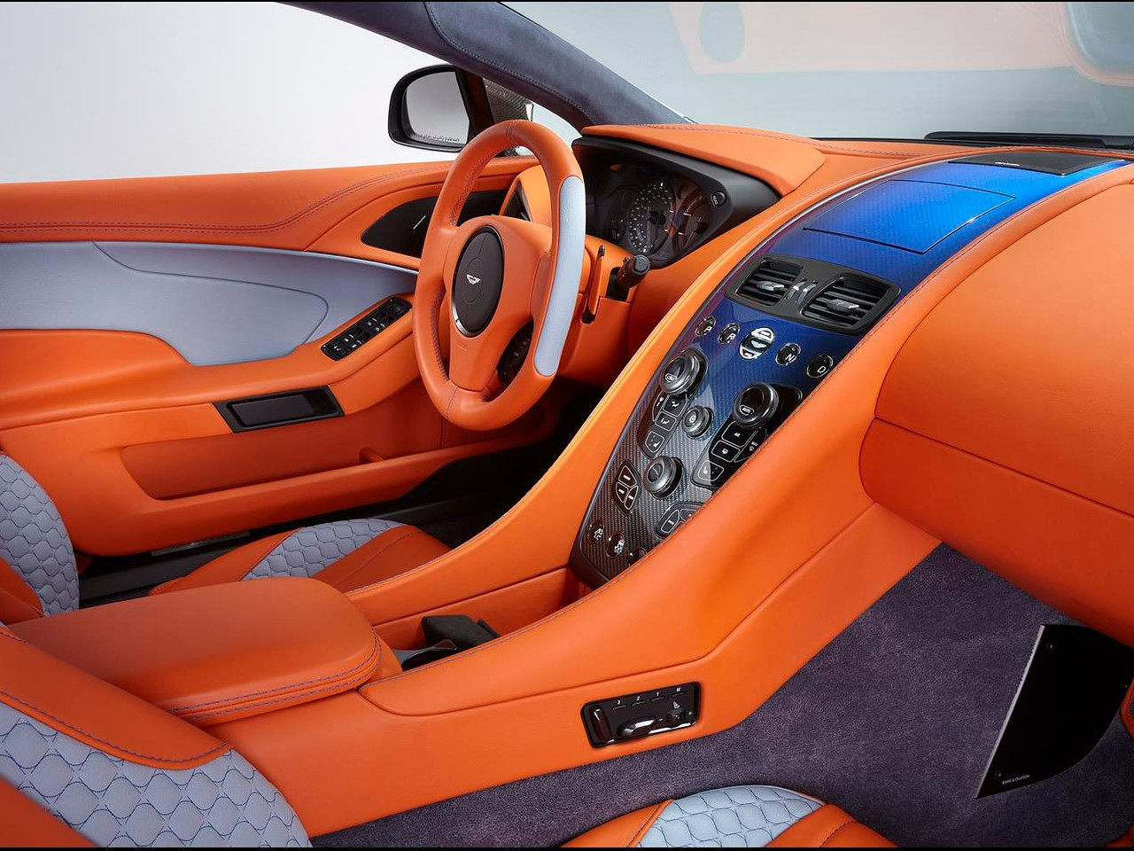 Q By Aston Martin Sporting So Cal Notoriousluxury