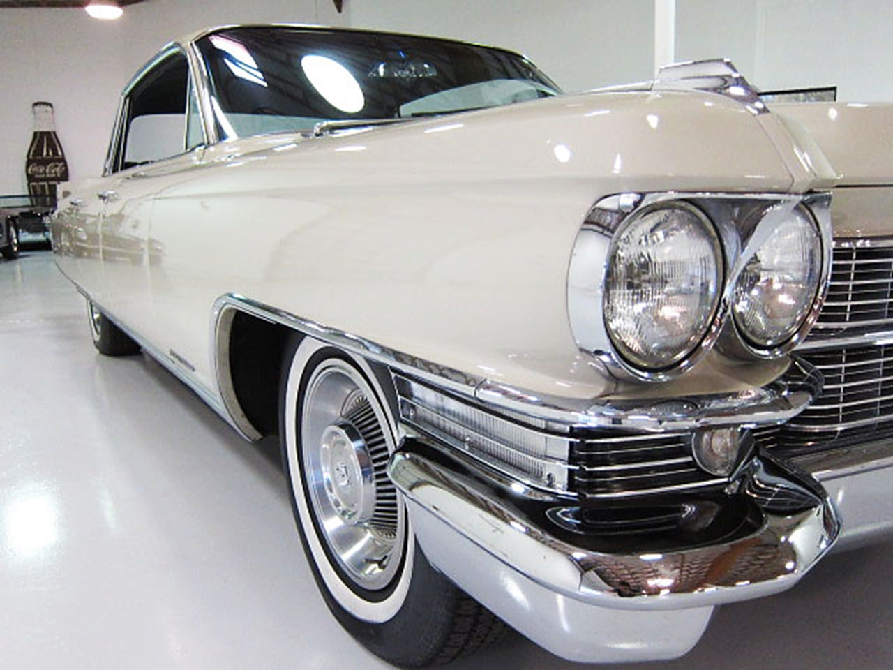 1963 Cadillac Fleetwood Series Sixty-Special | NotoriousLuxury