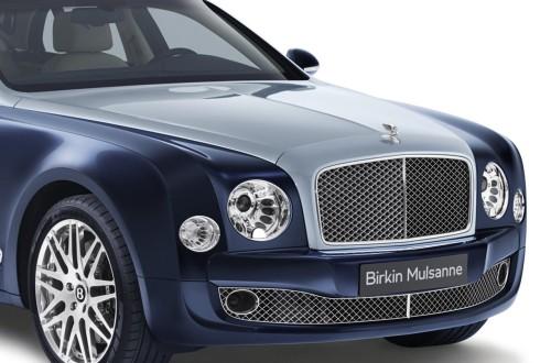 Bentley Mulsanne Grand Limousine By Mulliner Notoriousluxury