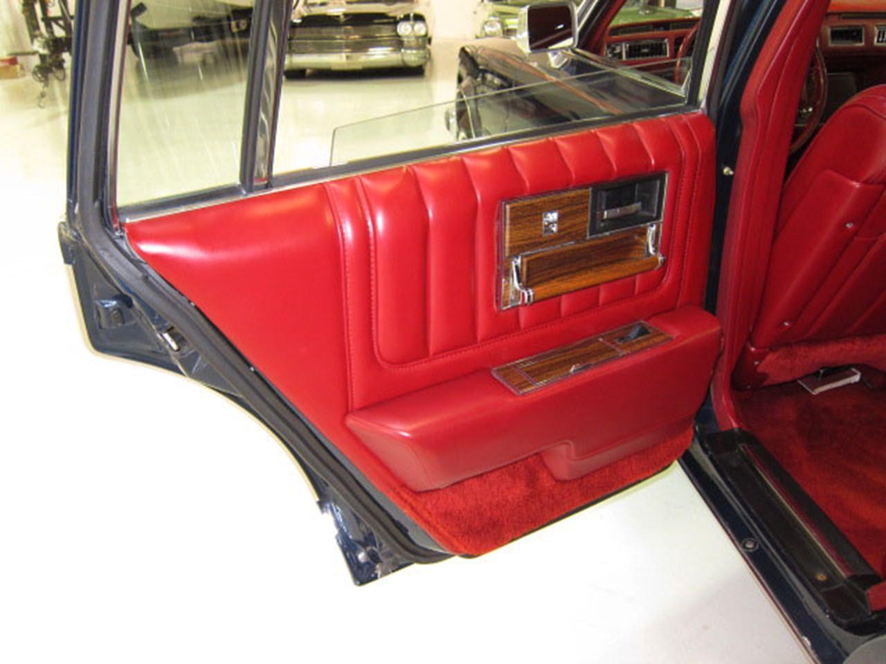 Fresh Metal 1978 Cadillac Seville Notoriousluxury Deville Hub Cap 23