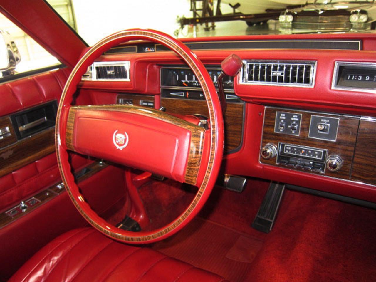 1978 Cadillac Seville  NotoriousLuxury