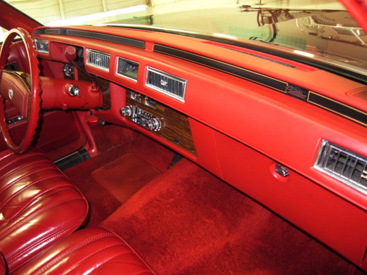 Fresh Metal 1978 Cadillac Seville Notoriousluxury Sedan Deville 4 Door 35 12 52 53 The
