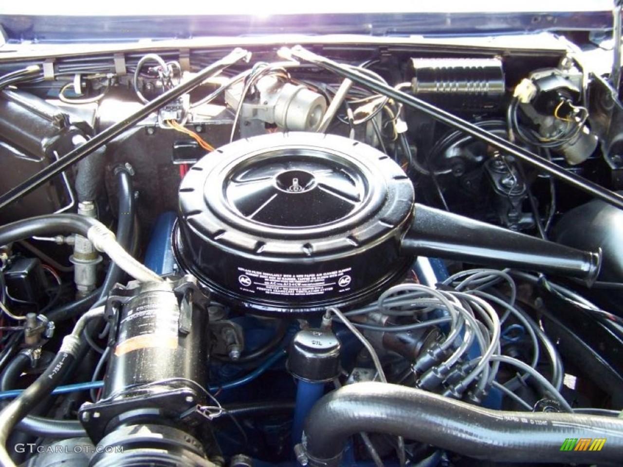 1967 Cadillac Calais Notoriousluxury