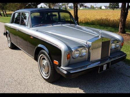 classic Rolls Royce | NotoriousLuxury