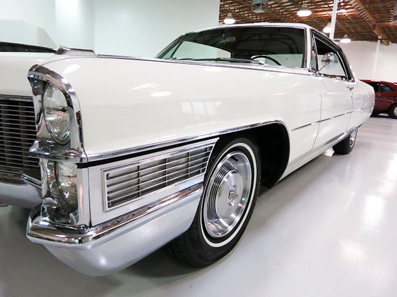 1965 cadillac coupe deville notoriousluxury. Cars Review. Best American Auto & Cars Review