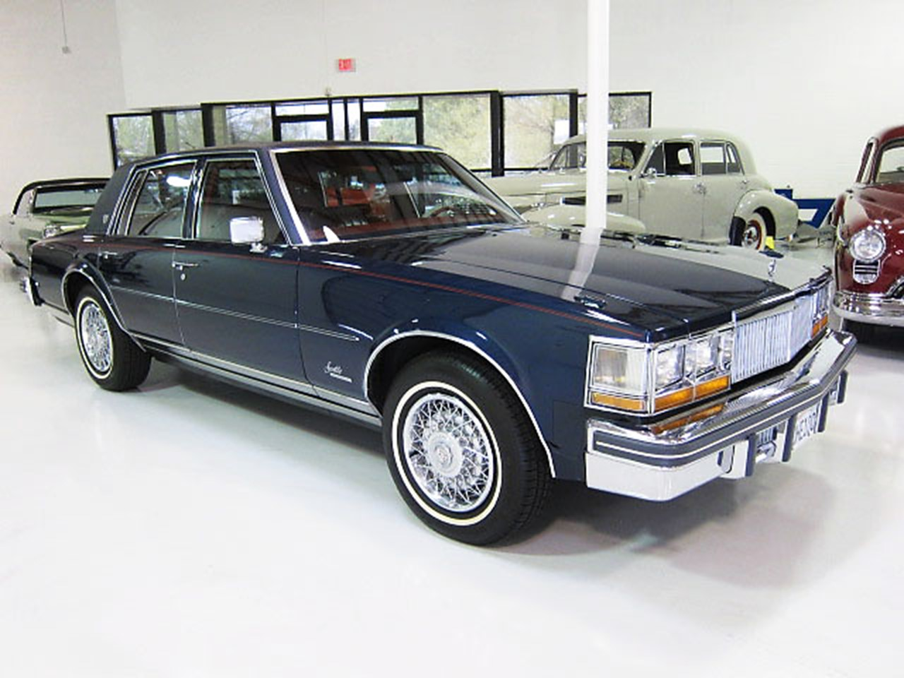 fresh metal 1978 cadillac seville notoriousluxury. Cars Review. Best American Auto & Cars Review