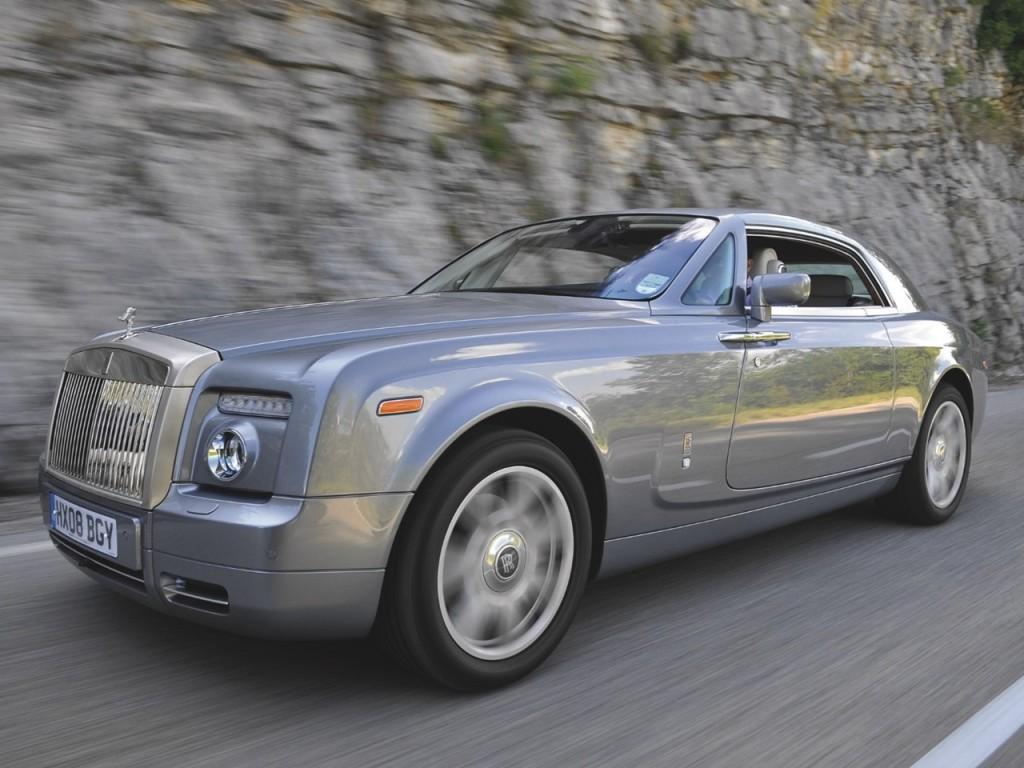 phantom coupe 1