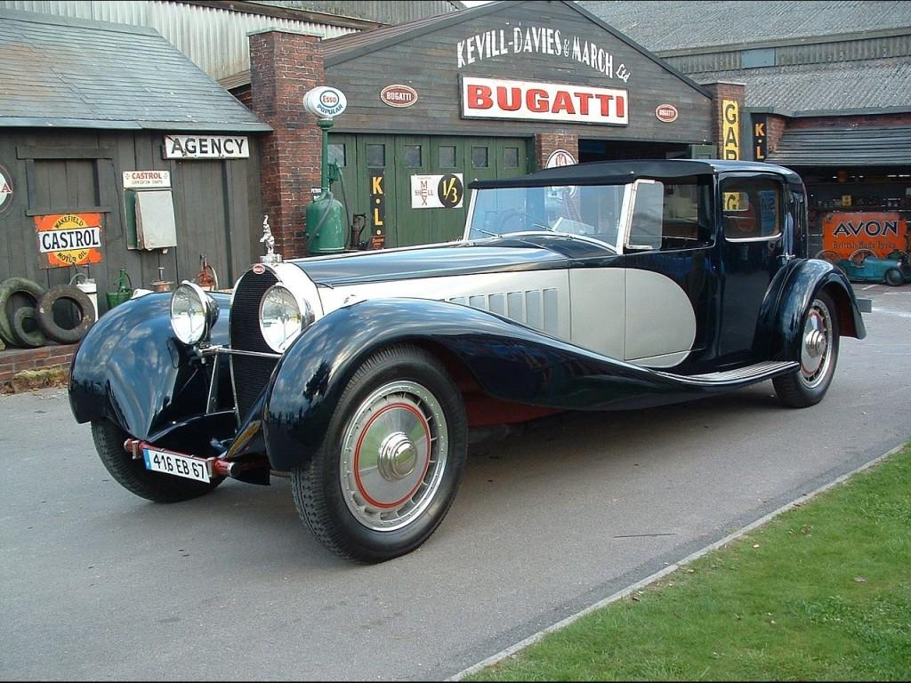 1932 Type 41 5