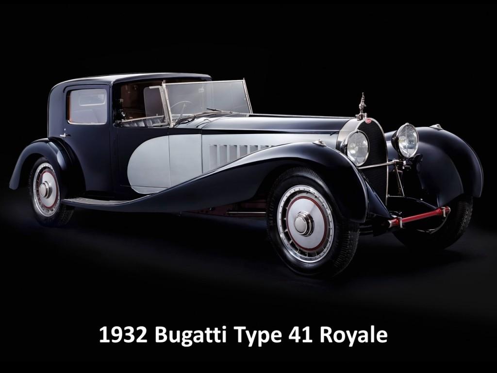1932 Type 41