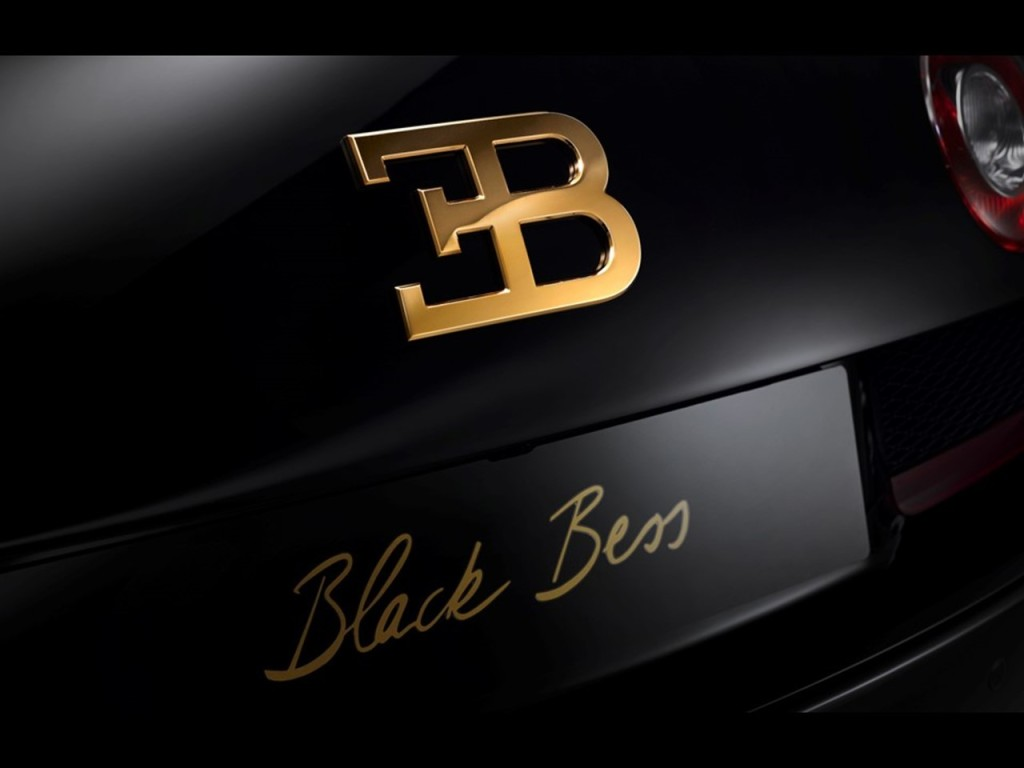 Black Bess 7