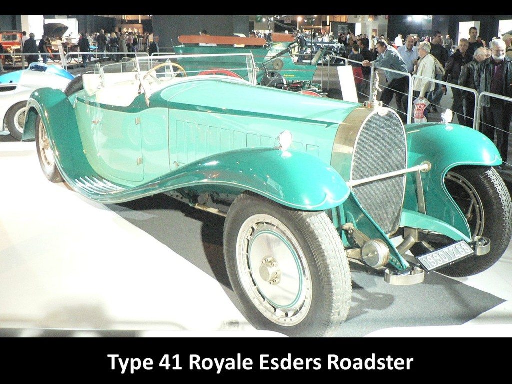 Esders Roadster