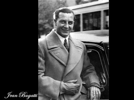 Jean Bugatti 6