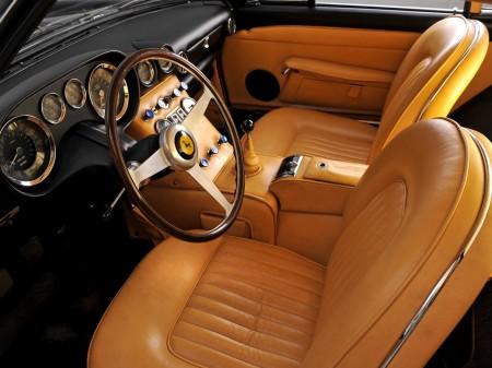 1962 250 GT Aerodynamica 2